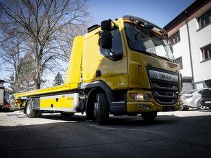 nový odťahové vozidlo DAF LF 210