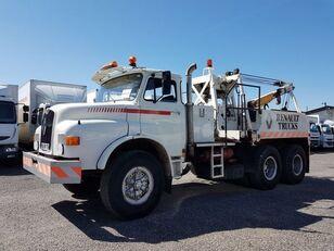 odťahové vozidlo MAN 22.215 DHN 6x4