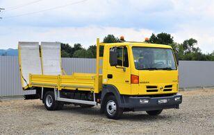 odťahové vozidlo NISSAN ATLEON 95.16 Abschleppwagen 4,50m * TOPZUSTAND!
