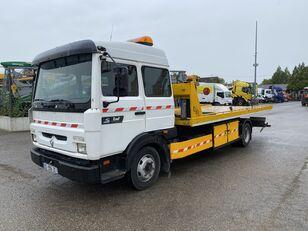odťahové vozidlo RENAULT MIDLINER S150