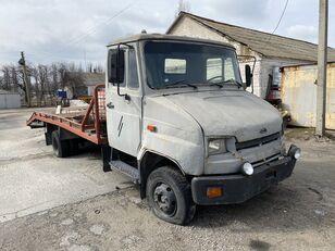 odťahové vozidlo ZIL 5301