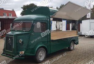 nová pojazdna predajna BMgrupa CITROEN HY, FOOD TRUCK do sprzedaży lodów