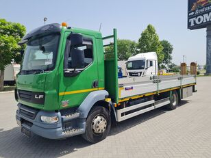 pojazdna predajna DAF LF 55.180 EEV / NL brief