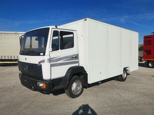pojazdna predajna MERCEDES-BENZ 814 - Apertura Laterale Idraulica