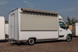 nová pojazdna predajna OPEL Verkaufswagen Imbisswagen Food Truck