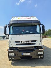 prepravník na prepravu hydiny IVECO STRALIS 420 One Day Old Chicks Transport