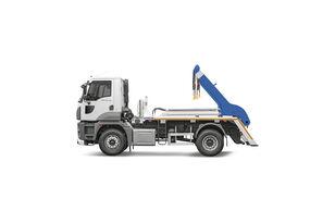 nový ramenový nosič kontajnerov HİDRO-MAK