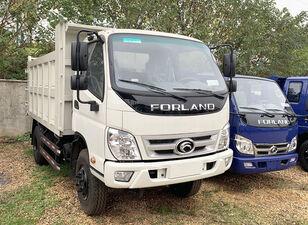 nový sklápač FORLAND FOTON 6-9T Samosval