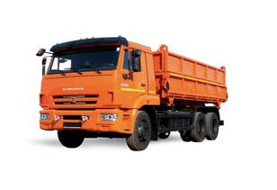 nový sklápač KAMAZ 45143-6012-50