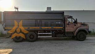 nový sklápač URAL 73945-01