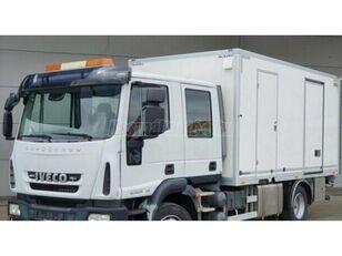 skriňové auto IVECO Eurocargo 120 E 25 Doka Műhelykocsi
