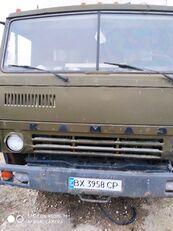 skriňové auto KAMAZ 53202