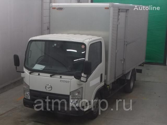 skriňové auto MAZDA TITAN LMR85N