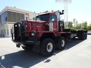 valník KENWORTH * C500 * Bed / Winch * 8x4 Oil Field Truck *