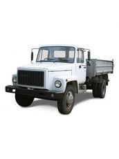 valník GAZ 3309