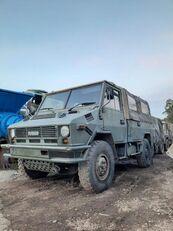 vojenský náklaďák IVECO vm90