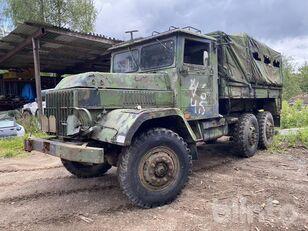 vojenský náklaďák VOLVO TGB 934 6X6