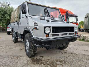 vojenský náklaďák IVECO VM 90