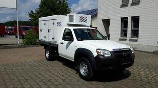 zmrzlinárske auto MAZDA B 50 4WD ColdCar Eis/Ice -33°C 2+2 Tuev 06.2023 4x4 Eiskühlaufba