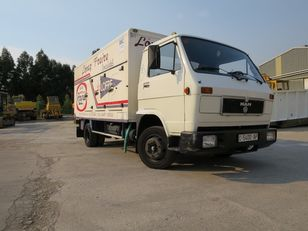 zmrzlinárske auto MAN 6100F