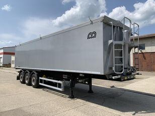 nový náves na prepravu obilia MENCI NEW ALU KIPPER  SL 105R  55m³