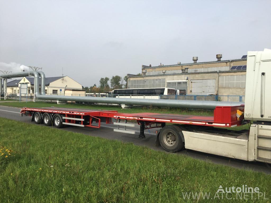 nový plošinový náves ATC ANN3/P