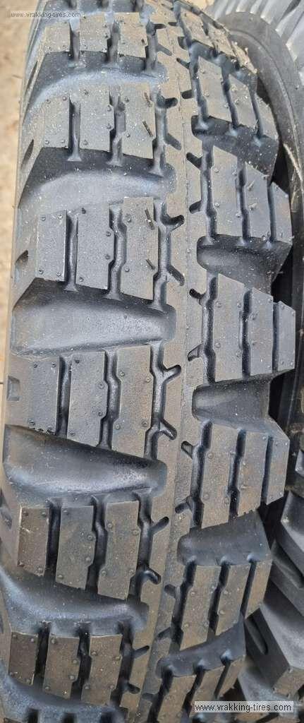 nová pneumatika pre ľahké nákladné vozidlo 7.00-16C Camac CJ120 Nato