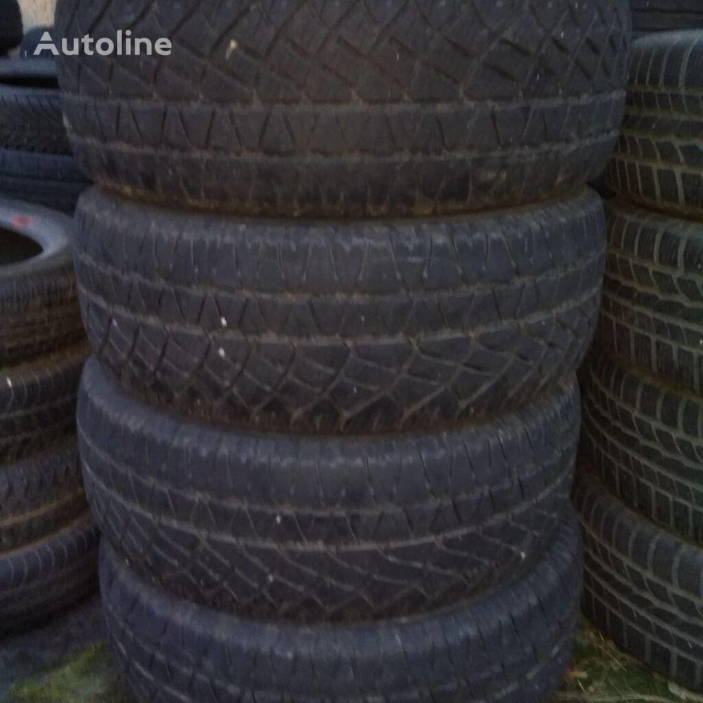 pneumatika pre ľahké nákladné vozidlo Michelin LATITUDE 275/65R17