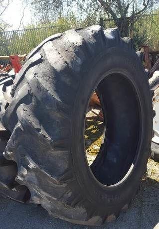 pneumatika na traktor Nokia Florestal