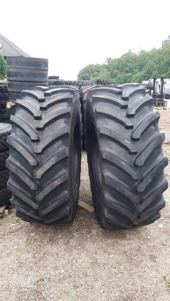 nová pneumatika na traktor Rosava 650/75R32 TR-07 172A8 TL 6300 KG