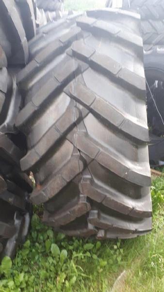 nová pneumatika na traktor Rosava F-81 162A6 12PR TT + DĘTKA