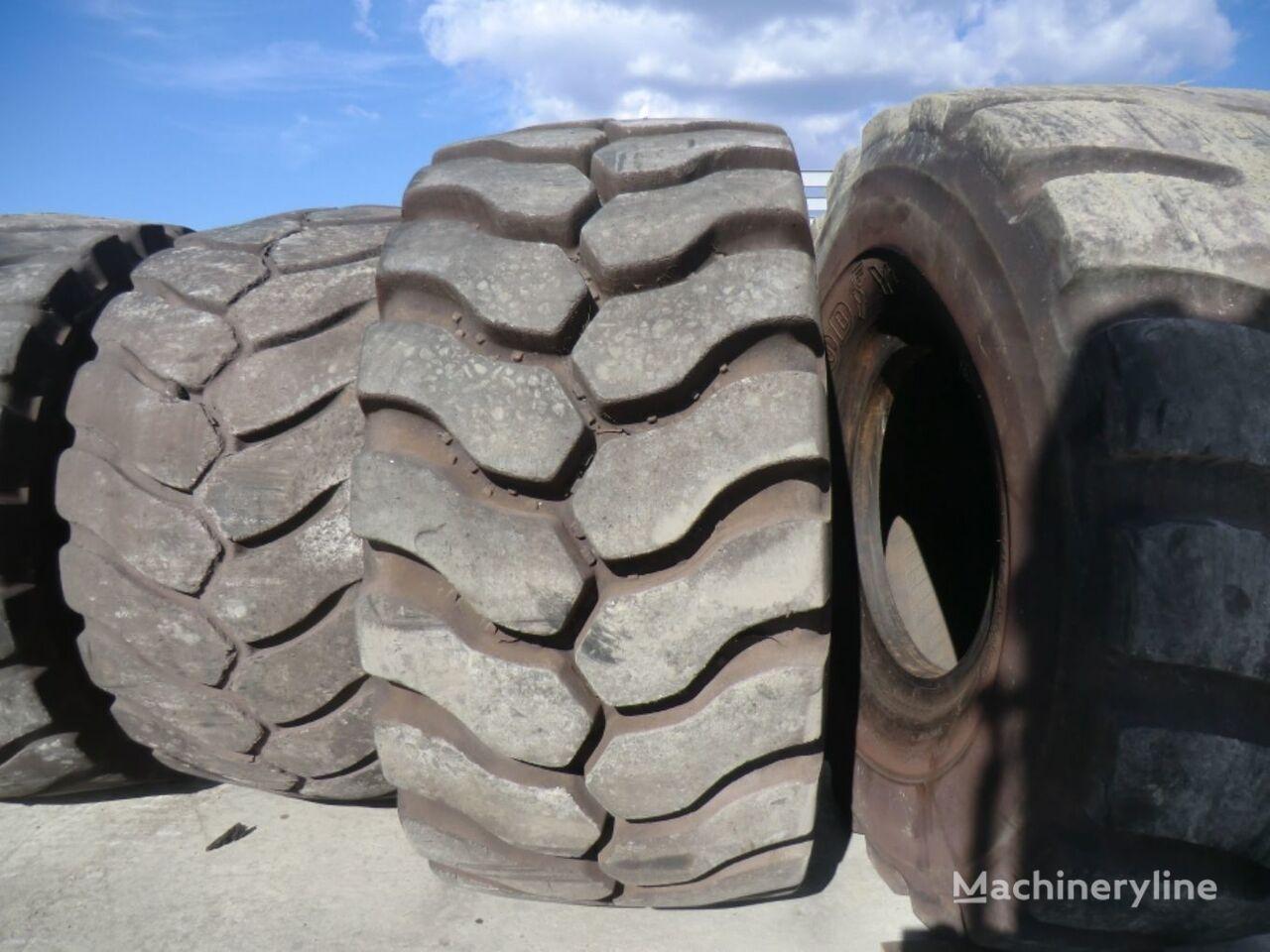 pneumatika pre grader Michelin 35.65R33 TIRE