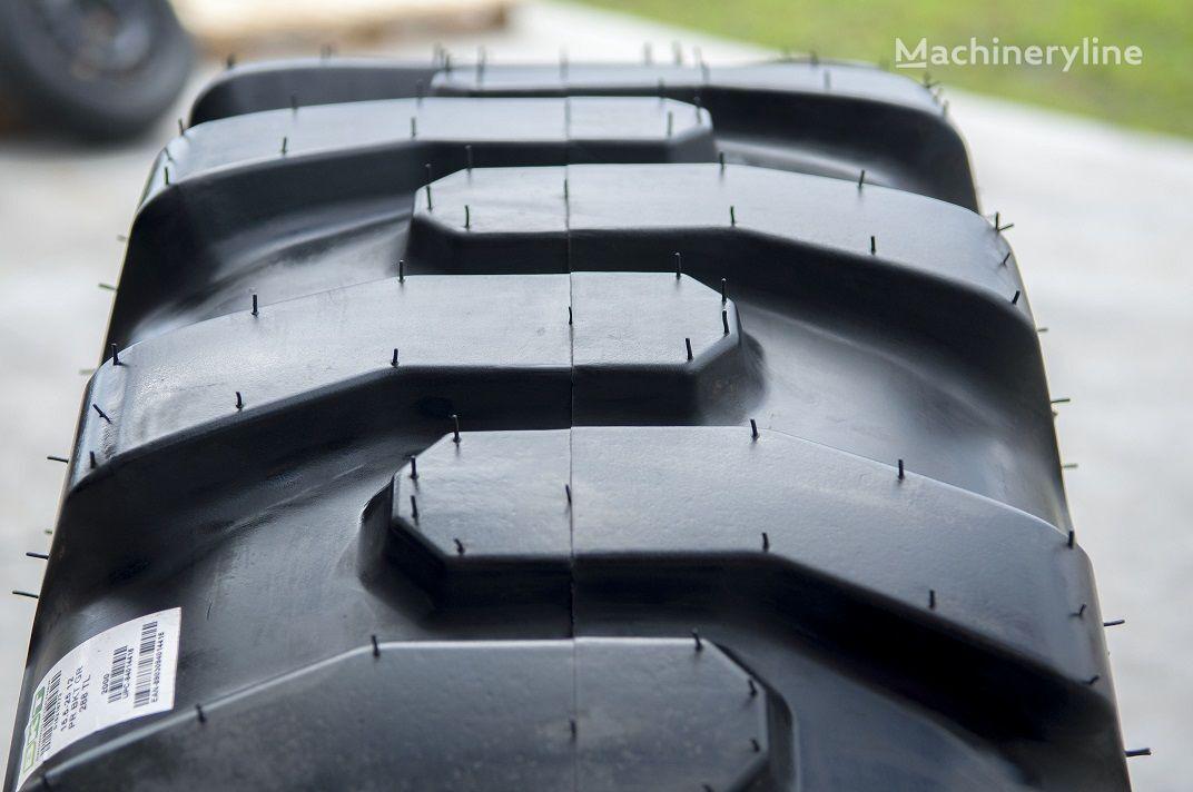nový pneumatika pre rýpadlo-nakladač 15.5-25/12 BKT