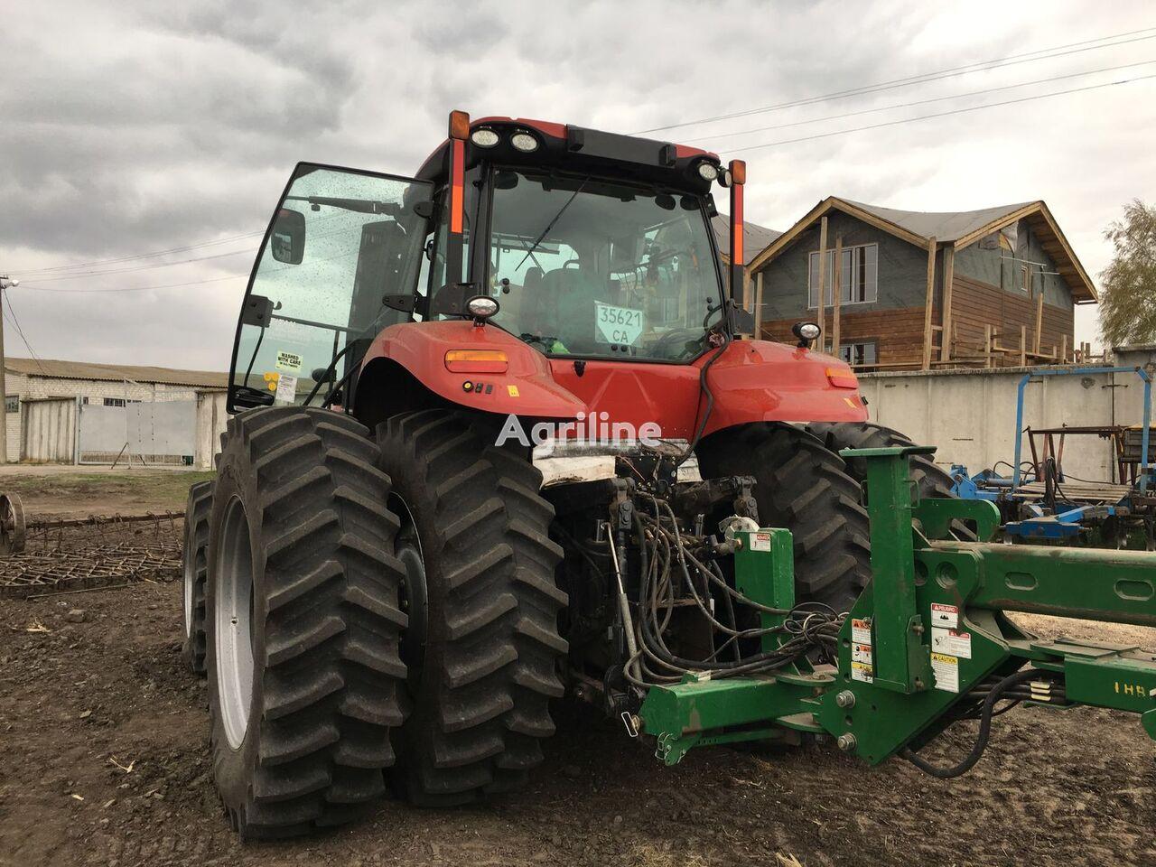 kolesový traktor CASE IH Magnum 340 2016 goda
