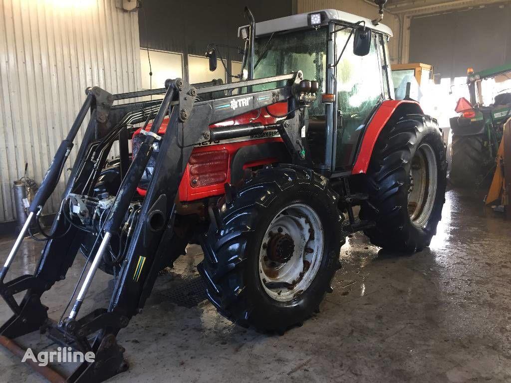 kolesový traktor MASSEY FERGUSON 4270 Dismantled for spare parts