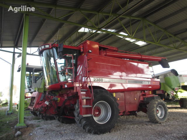 kombajn CASE IH 2388 Exclusive Axial Flow 4x4