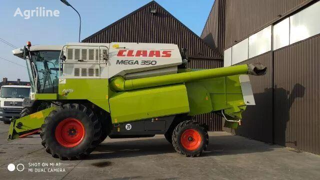 kombajn CLAAS Mega 350