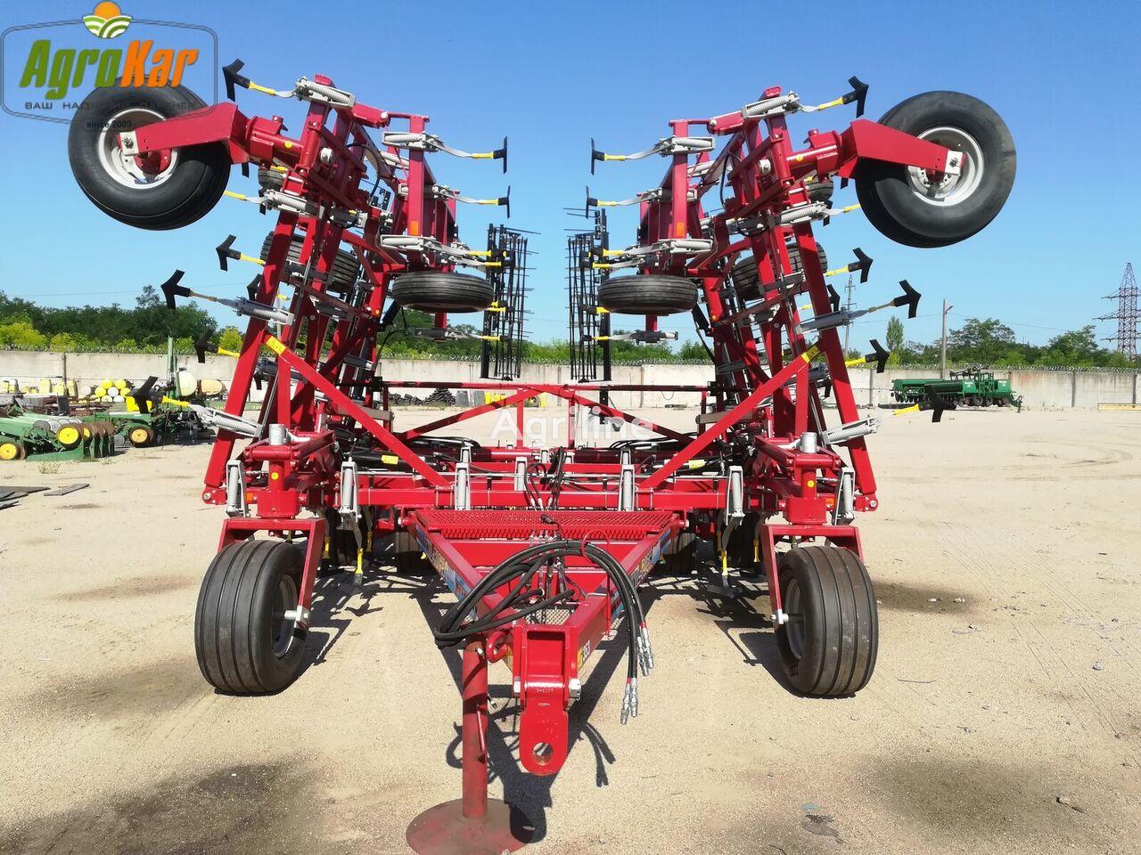 kultivátor WIL-RICH Quad-5 13,5 metrov s katkami