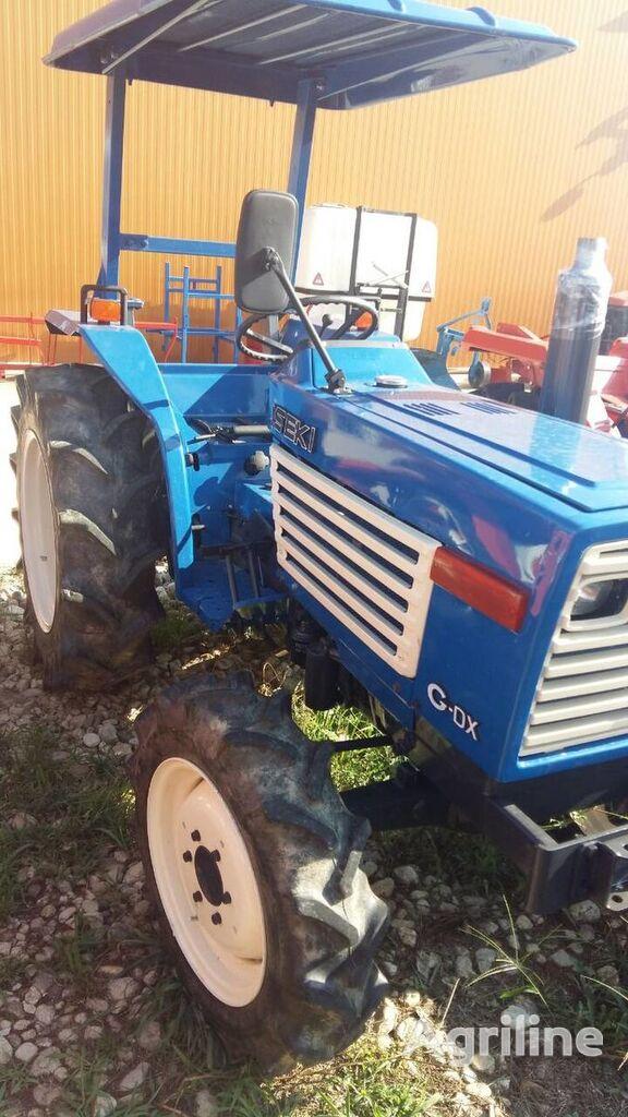 malotraktor ISEKI TL 2300
