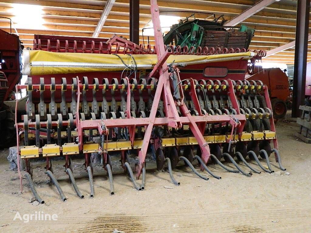 mechanická sejačka VÄDERSTAD 4
