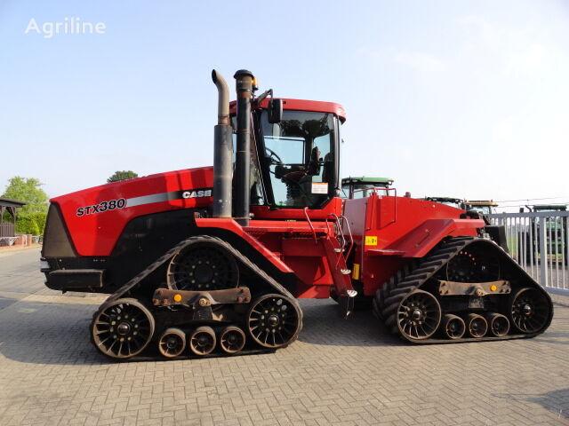 pásový traktor CASE IH Quadtrac STX 380