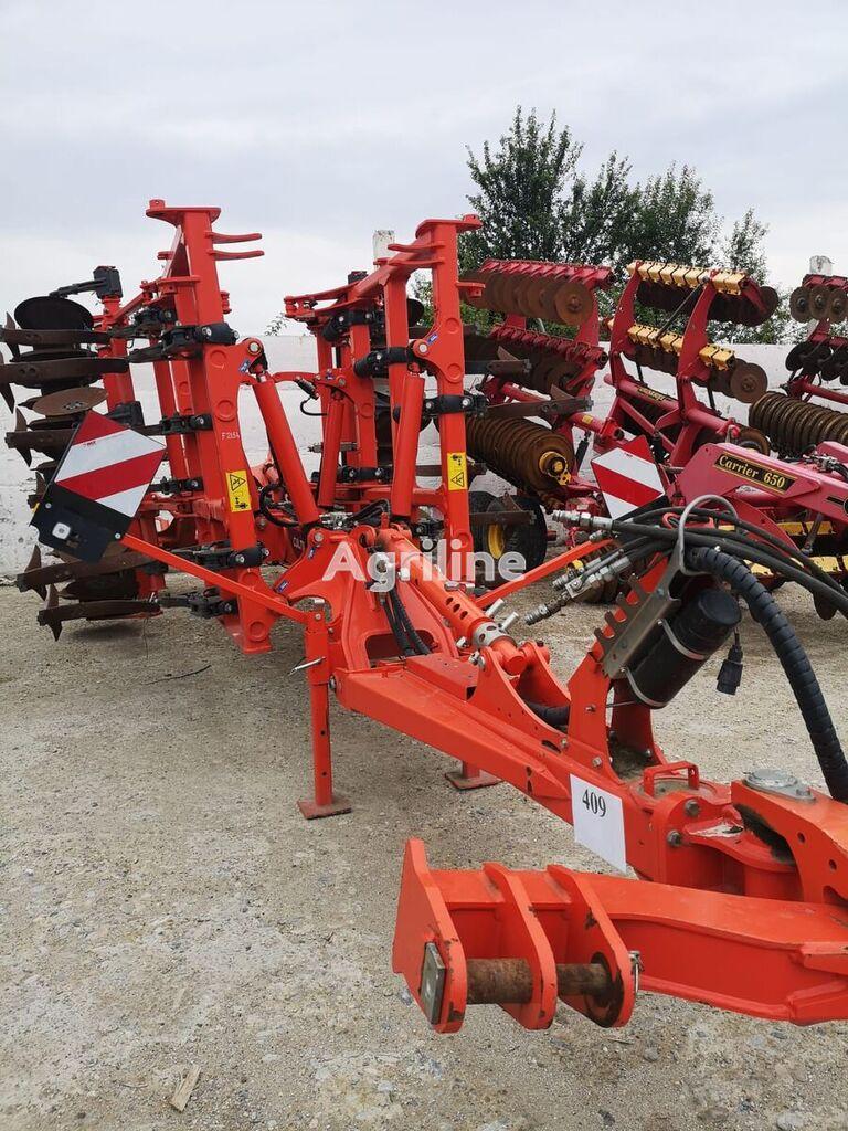 nový radličkový kultivátor KUHN Cultimer L4000