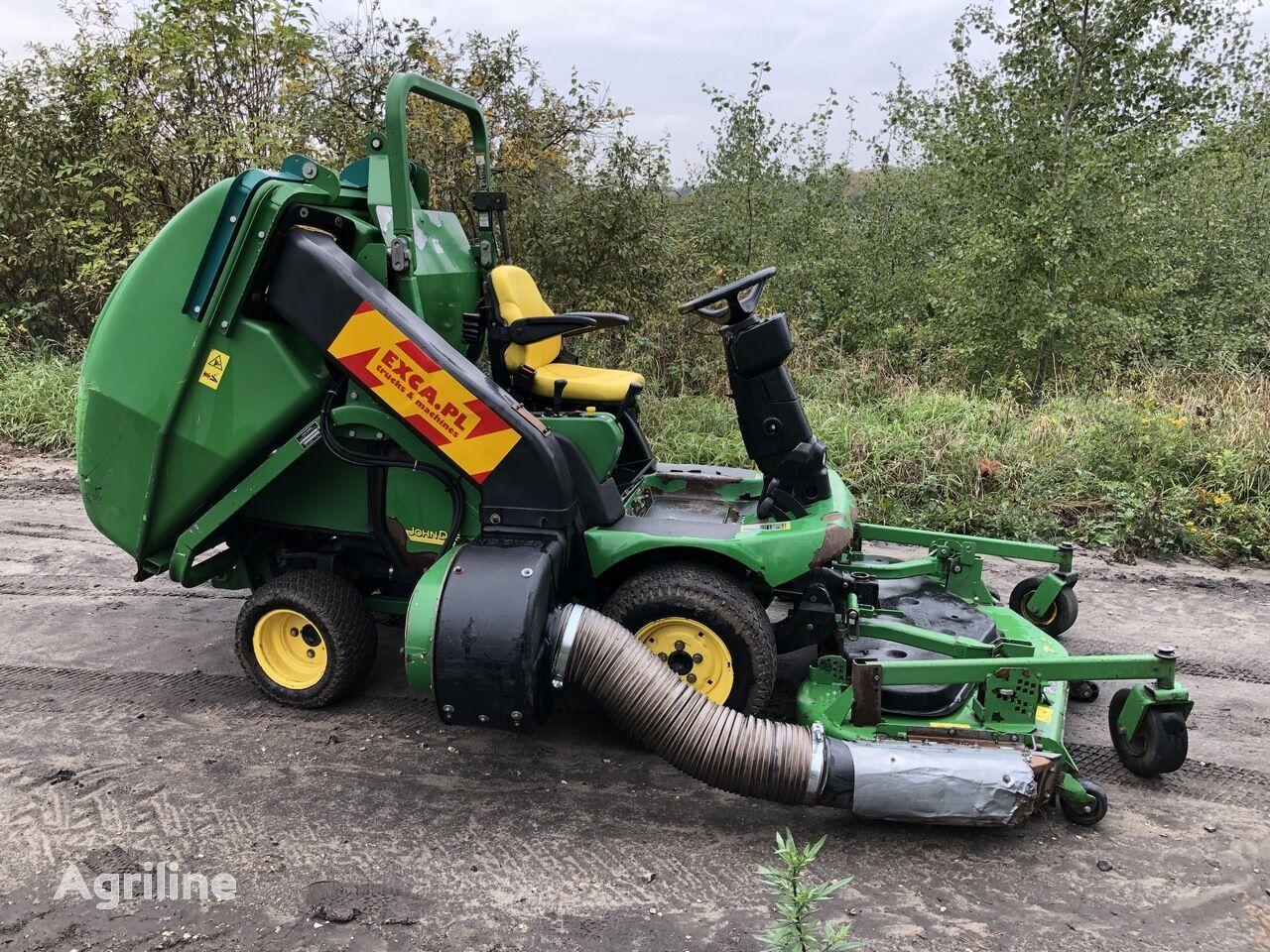traktorová kosačka JOHN DEERE 1445 Series II 4x4