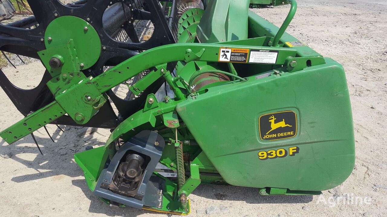 žací stroj JOHN DEERE 930 Flex