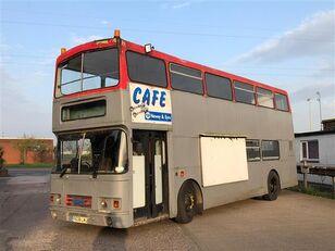 poschodový autobus LEYLAND OLYMPIAN CAFE BUS