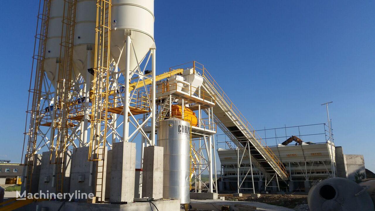 nový betonáreň SKYMIX SKY130S