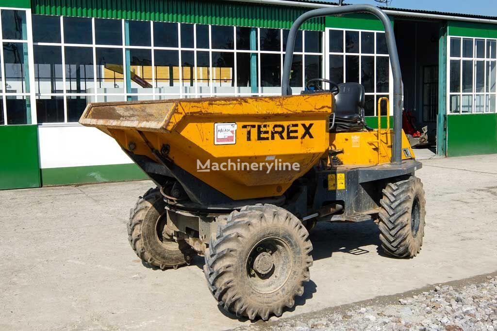 kĺbový dumper TEREX TA3S