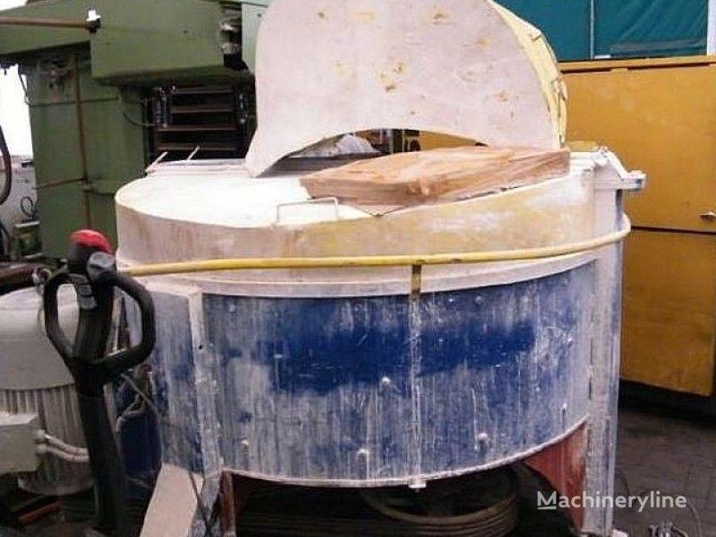 miešačka na betón Mixer for plasters EKO Bodzio KMR 18050