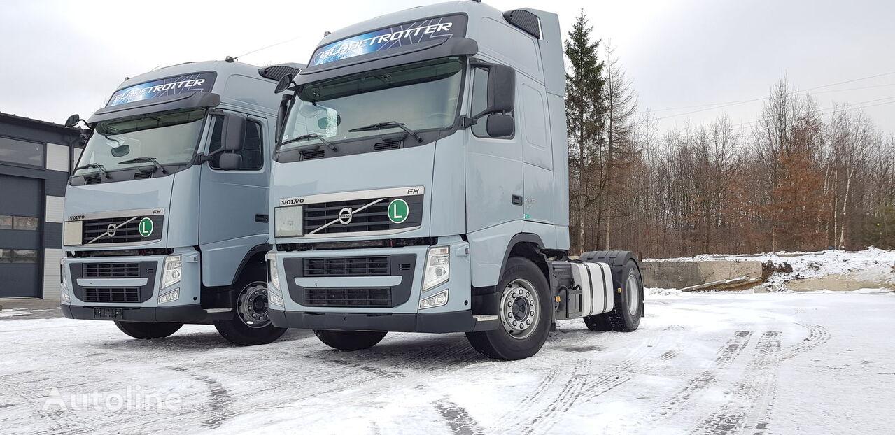 ťahač VOLVO FH13/460 EEV/PEŁNY ADR/GLOBETROTTER XL