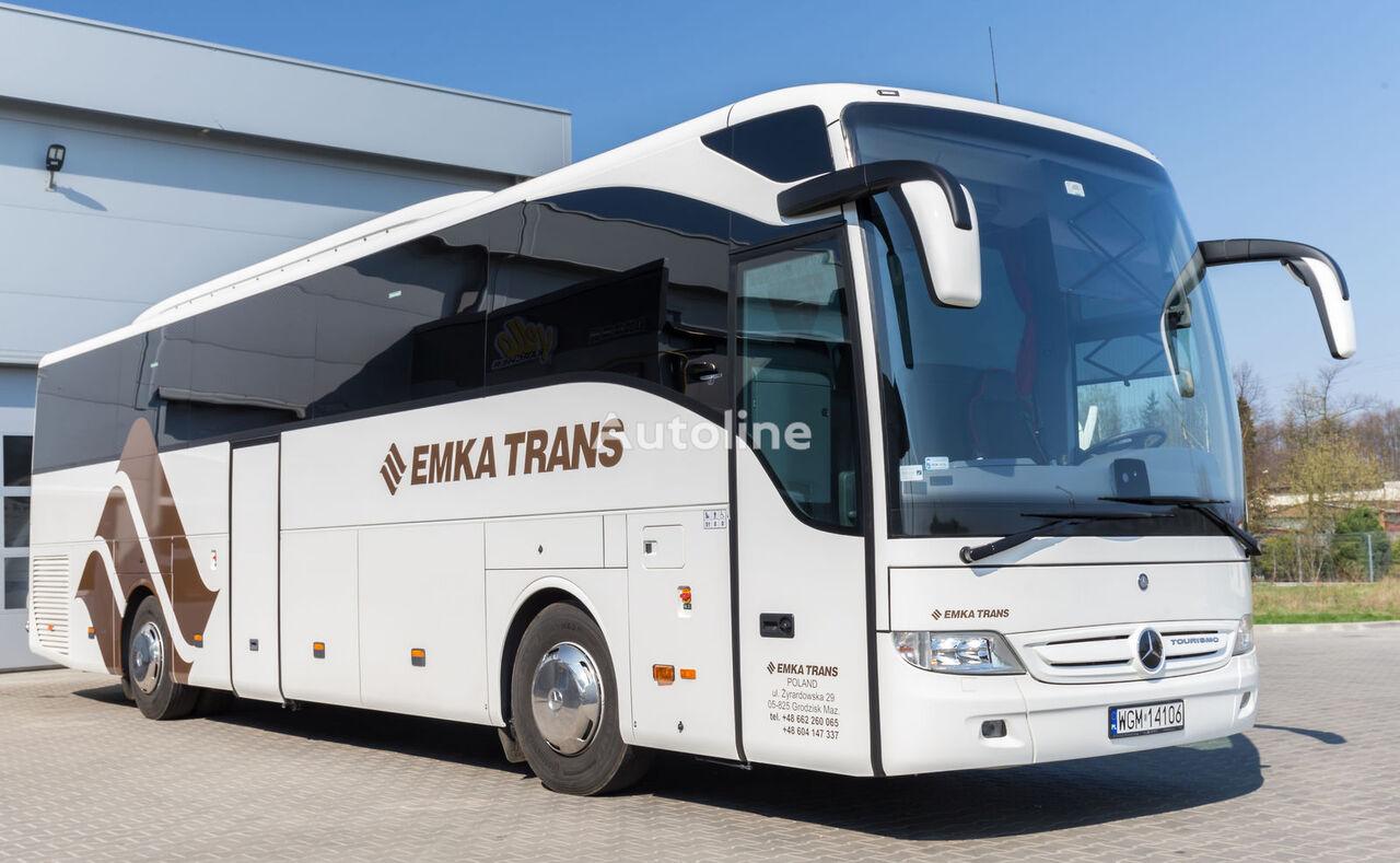 turistický autobus MERCEDES-BENZ Tourismo